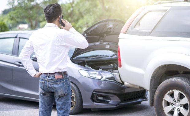 Rear-End Accident Lawyers