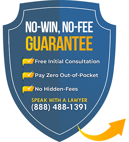 No-Fee Guarantee from Arash Law Personal Injury Lawyers in California