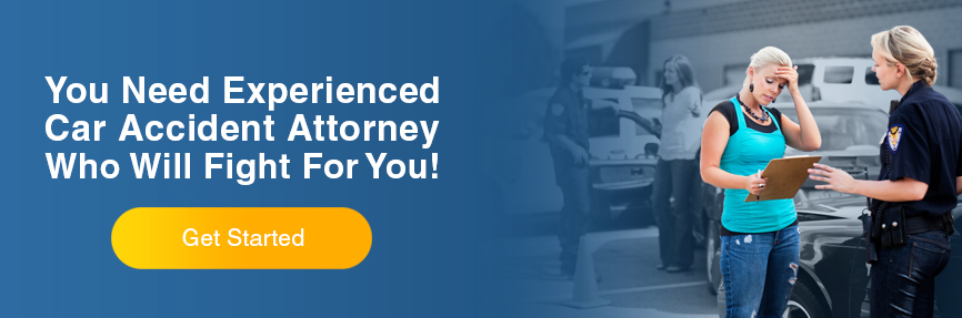 Experienced car accident attorneys in California