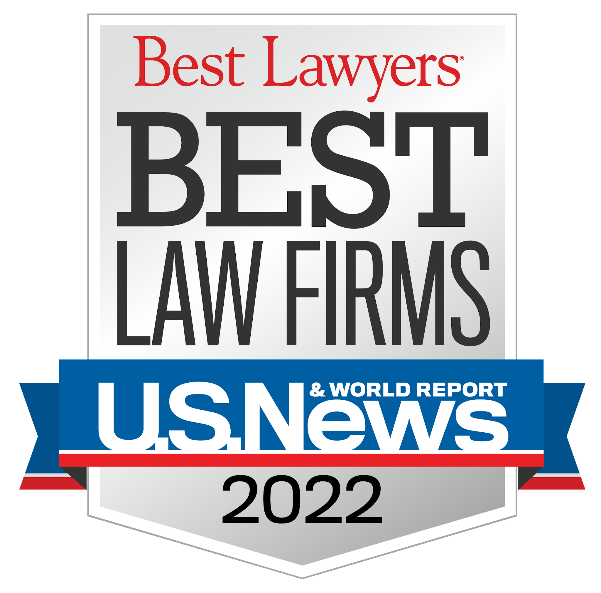 Best Law FIrms 2020 US News
